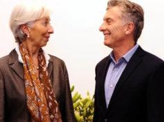 Argentina se endeuda con el FMI por 50 mil millones de dólares
