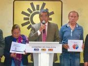 CEN del PRD: 'Anaya y Barrales ya han sido derrotados'