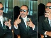 Damián Alcázar parodia a empresarios nerviosos por el 'populismo'