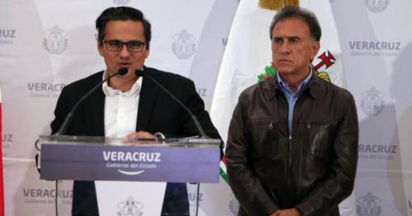 Karime Macías no es perseguida política: Miguel Ángel Yunes