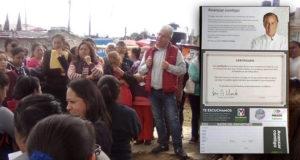 Denuncian uso de Prospera para coaccionar el voto por el PRI