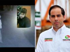 El Mirindo, posible asesino de candidato del PRI en Coahuila