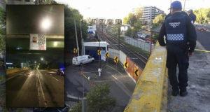 Encuentran dos cuerpos desmembrados en Tlatelolco, Ciudad de México