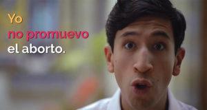Pedro Kumamoto aborto