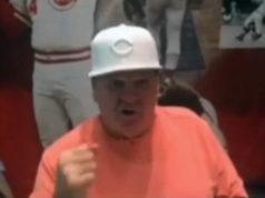 Leyenda del baseball, Pete Rose, desea suerte a AMLO, el 'próximo presidente de México'