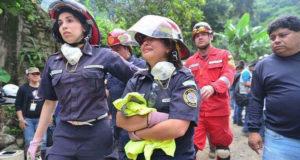 Llega a 109 cifra de muertos por Volcán de Fuego en Guatemala