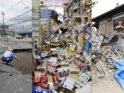 Llega a 4 muertos y 350 heridos saldo de sismo en Osaka, Japón
