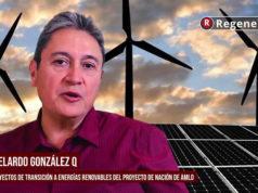 Luis Abelardo González Quijano Cómo participarán los jóvenes en la transición energética con AMLO