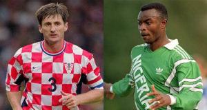 Nigeria entera sufre apagón luego de que su selección perdiera contra Croacia