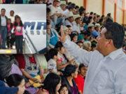 Priista promete comprar votos al doble que sus contrincantes