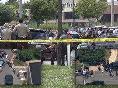 Se registra tiroteo en periódico de Annapolis, Maryland