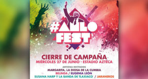 #AMLOFest