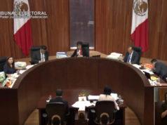 Sala Superior del Tribunal Electoral del Poder Judicial de la Federación (TEPJF o Trife)