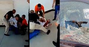 Universitarios exigen aclarar ataque contra director de Derecho de la UAC de Torreón