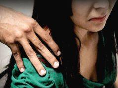 joven abuso sexual violación acoso