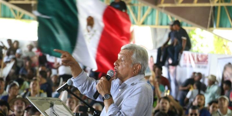 No desperdicien su voto en Meade: Ricardo Anaya