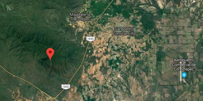 Zapotecos rechazan fábrica de fibra de vidrio en reserva comunal