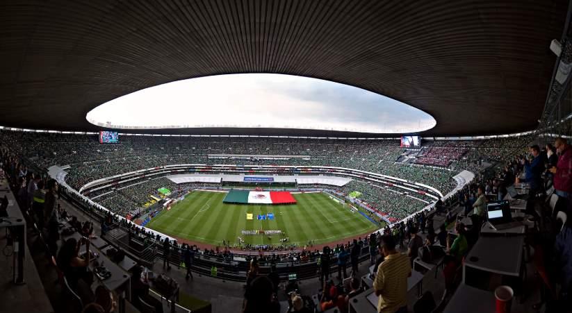 Confirman al Estadio Azteca para inauguración de Mundial 2026