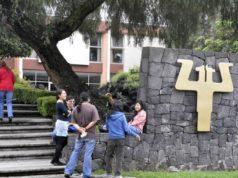 facultad Psicología UNAM