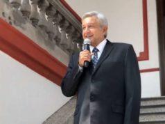 AMLO rehabilitará 50 hospitales con inversión de 10 mmdp