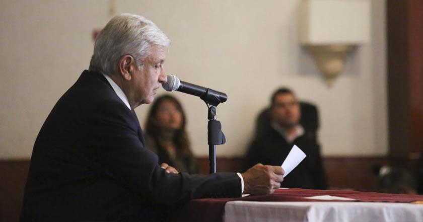 Esto es lo ganará López Obrador como presidente de México