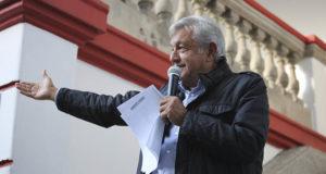AMLO López Obrador Morena fideicomiso por los demás