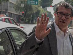 AMLO postula como coordinador en el Senado a Ricardo Monreal