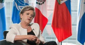 AMLO representa la esperanza de que México voltee al sur_ Alicia Bárcena