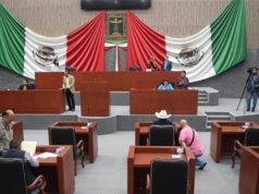 Congreso de Morelos hizo 'Año de Hidalgo' vía jubilaciones para funcionarios y esposas