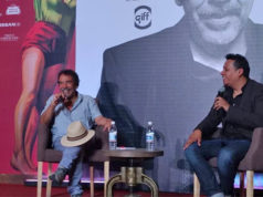 Damián Alcázar ve buen futuro para el cine con AMLO, pero lo criticará si hace falta