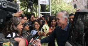 Descentralización de gobierno federal se planea con mucho cuidado: Alfonso Romo