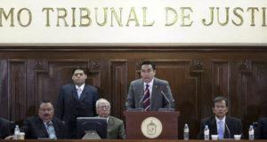 jueces y magistrados