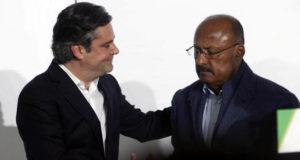 'El PRI seguirá existiendo, pero se acabó el sistema de partido de Estado': Martí Batres