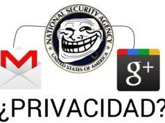 Google admite que tus emails pueden ser leídos por terceros