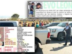 Hallan muerta a la niña Ana Lizbeth Polina, desaparecida en Nuevo León