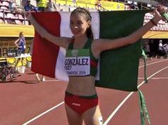 Alegna González