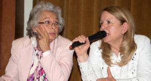 Inicia en agosto consulta popular para pacificación Loretta Ortiz