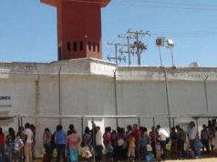 Mataron al director de penal CEDES de Nuevo Laredo, Tamaulipas