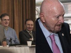 Mondragón fue invitado para plan de seguridad, titular de SSP será Alfonzo Durazo_ AMLO