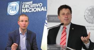 Otra multa a Anaya por violar veda electoral; alcanza a Belaunzarán