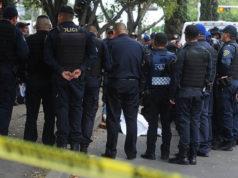 Riña entre automovilistas deja un muerto y un detenido en Coyoacán