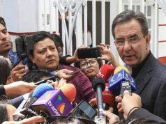 SEP, primera secretaría en dejar Cd de México, estará en Puebla