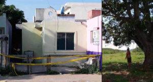Tamaulipas_ se ahorca tras violar y asesinar a una menor, hija de su amigo