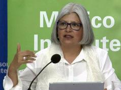 Graciela Marquez Trump estaría dispuesto a firmar un 'TLCAN light' con AMLO