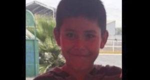 Tula, Hidalgo, marchará tras hallazgo del cuerpo del niño Carlos Daniel
