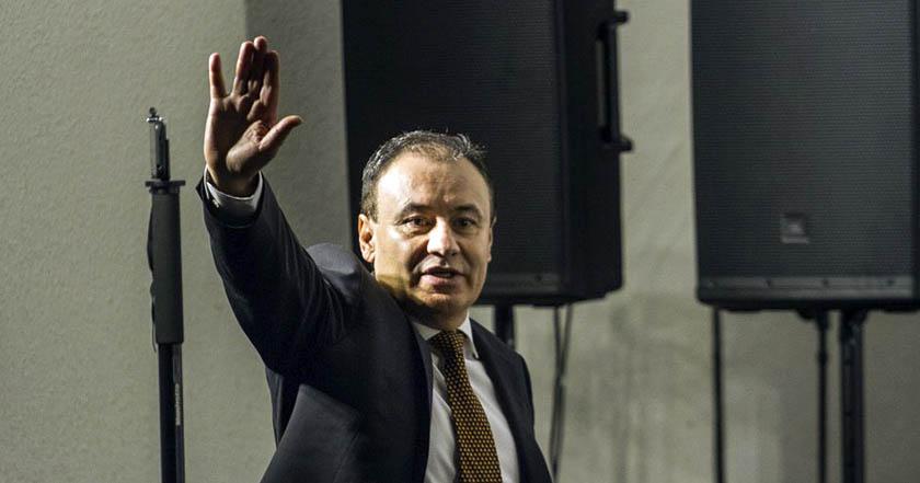 alfonso durazo secretario seguridad pública ssp cisen inteligencia