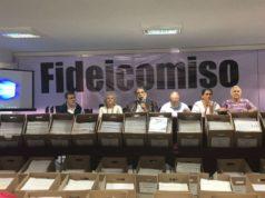 INE Fepade Morena Fideicomiso Por los Demás
