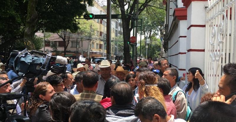 Anuncia López Obrador ampliación del proyecto Tren Maya