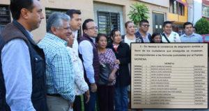 Ahora Tribunal Electoral quita 7 diputaciones a Morena en Oaxaca