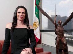Ana Gabriela Guevara será nueva titular de la Conade